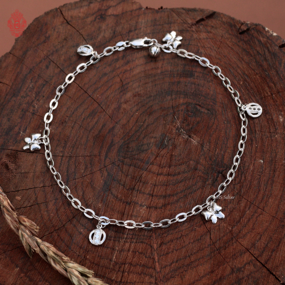 NICE CONTRAST(ANKLET) (SOLD OUT)